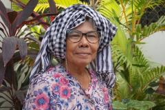 traditional headwear